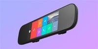 Умное зеркало для автомобилей Xiaomi Mi Smart Rearview Mirror