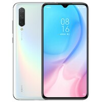 Xiaomi Mi A3 4/128GB White/Белый Global Version